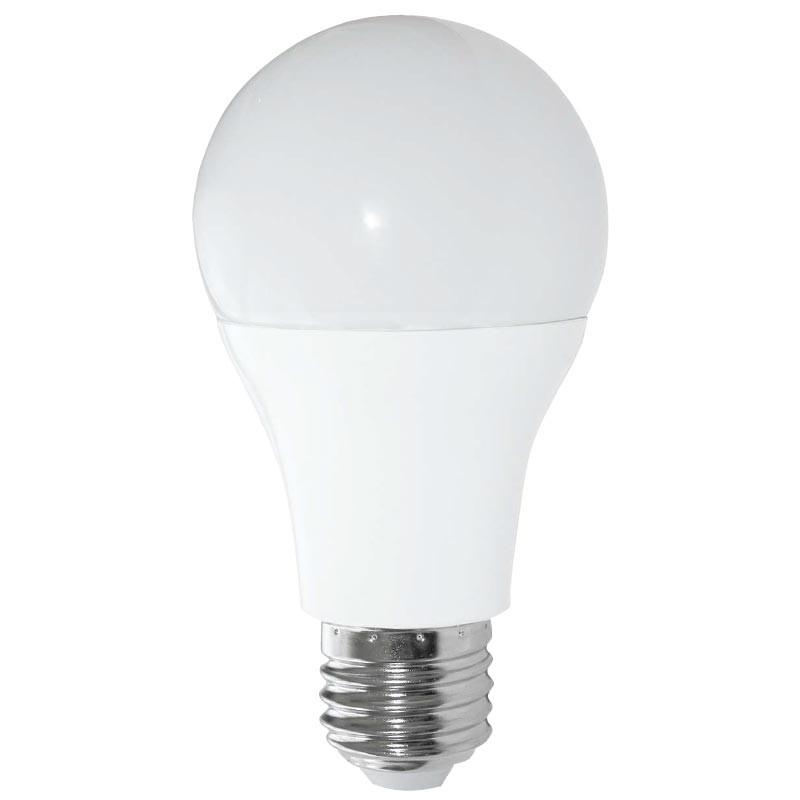 Lampada led goccia 12w e27 4000k attacco grande lampadina for Lampada a lampadina