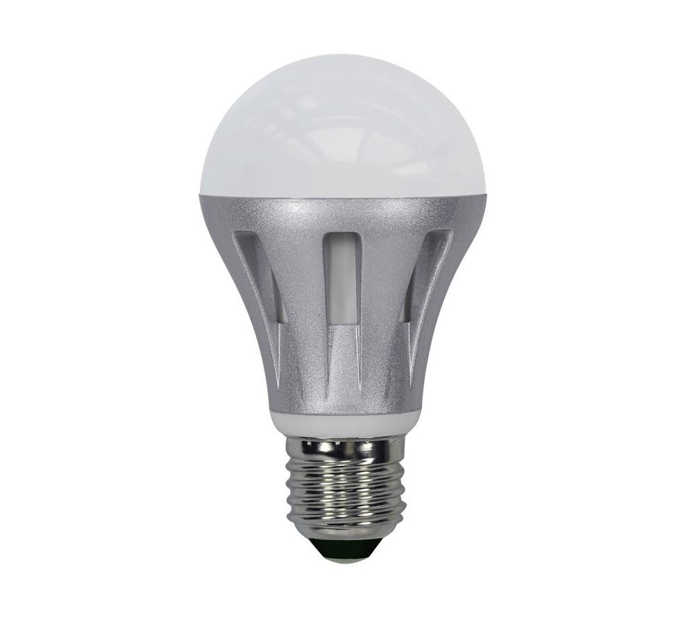 Lampada led sfera e27 8w luce calda 2700k for Led luce calda