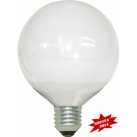 LAMPADA A LED GLOBO DA 11W E27