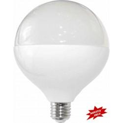 LAMPADA A LED GLOBO 18W E27