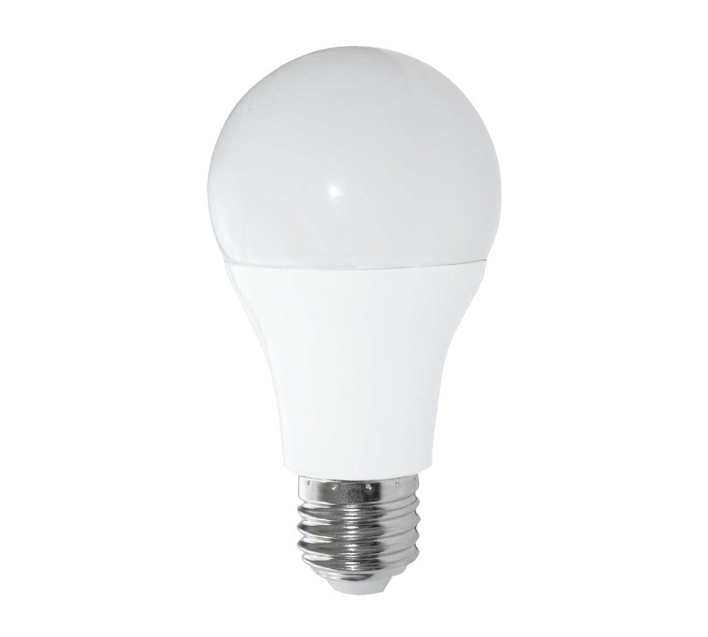 Lampadina a led goccia 10w e27 for Lampadina e27