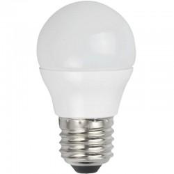 LAMPADINA A LED SFERA 5W E27