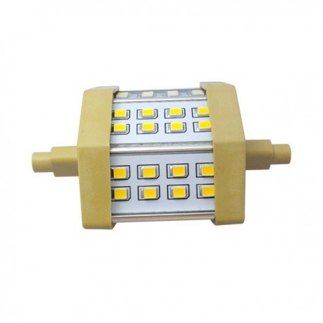 lampada led r7s 78mm