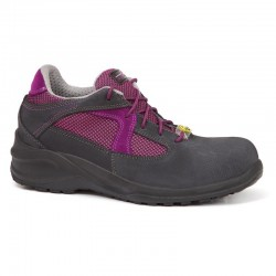 SCARPE ANTINFORTUNISTICHE DONNA S3 IRIS GIASCO