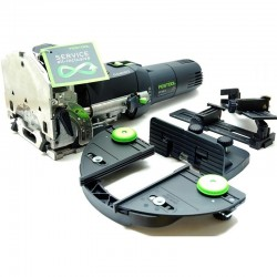 DOMINO DF 500 Q-Set FESTOOL