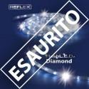 TUBO LUMINOSO 8M LED REFLEX FLASHLED GIOCHI DI LUCE BIANCO FREDDO DIAMOND