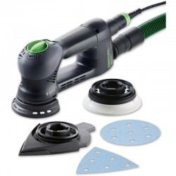 Festool Rotex RO 90 DX FEQ PLUS Levigatrice orbitale