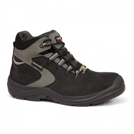 SCARPE ANTINFORTUNISTICHE S3 DENVER CI WR GIASCO
