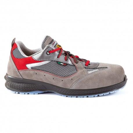 SCARPE ANTINFORTUNISTICHE RUN S1P GIASCO