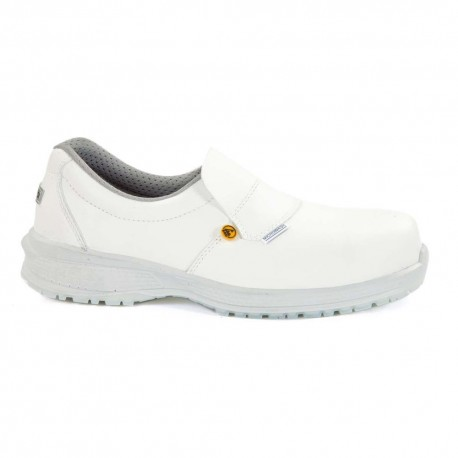 SCARPE ANTINFORTUNISTICHE POLO S2 GIASCO