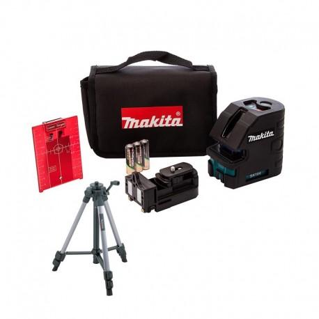 Tracciatore laser Makita SK104Z + CAD172 cavalletto