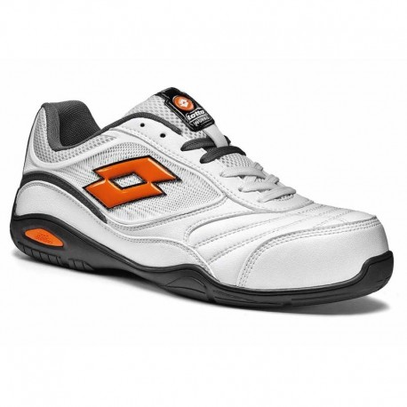scarpe antinfortunistiche lotto works energy 500 s1p SRA HRO Q2006