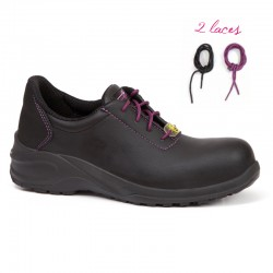 SCARPE ANTINFORTUNISTICHE DONNA S3 LILY GIASCO