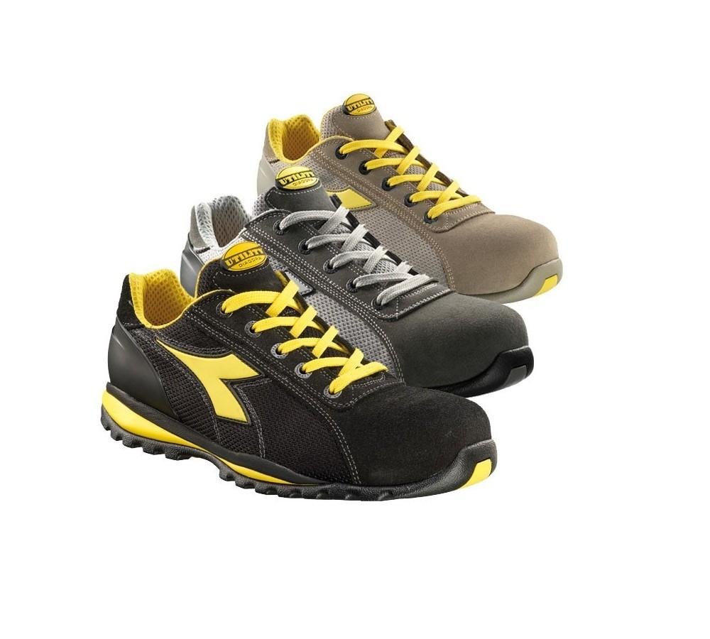 Acquista scarpe antinfortunistiche estive diadora OFF32