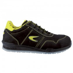 SCARPE ANTINFORTUNISTICHE S3 COPPI