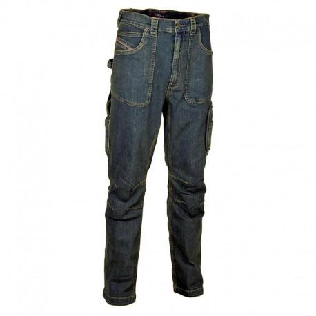Jeans da lavoro Barcelona Cofra