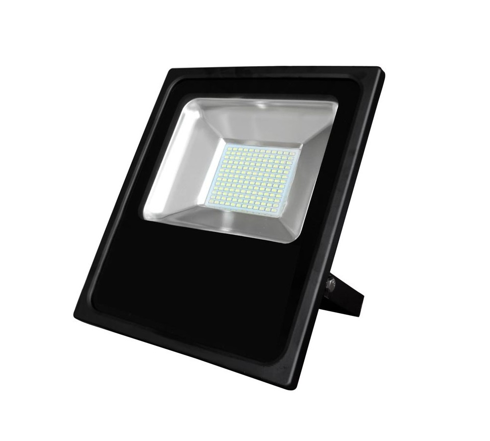 Faro led 100w dimmerabile imperia da esterno ip65 for Led esterno