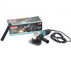 Smerigliatrice Angolare Makita GA4530R 720W Disco 115mm