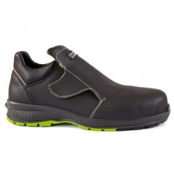 SCARPE ANTINFORTUNISTICHE S3 WELDER GIASCO