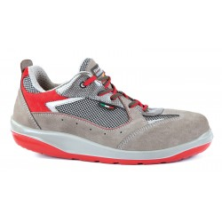 SCARPE ANTINFORTUNISTICHE AIR S1P GIASCO