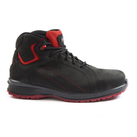 SCARPE ANTINFORTUNISTICHE S3 BASKET GIASCO