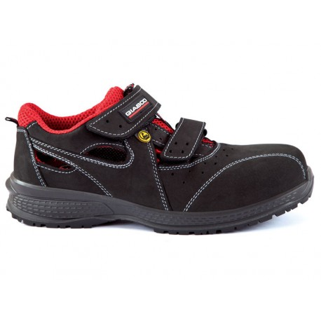 SCARPE ANTINFORTUNISTICHE S1P MIAMI GIASCO