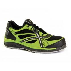 SCARPE ANTINFORTUNISTICHE HURRICANE S3 3RUN GIASCO