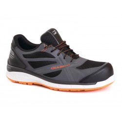 Scarpe antinfortunistiche LESTE S1P 3RUN Giasco