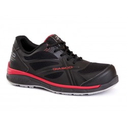 SCARPE ANTINFORTUNISTICHE BERG S3 3RUN GIASCO