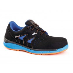 Scarpe antinfortunistiche MARIN S1P 3RUN Giasco