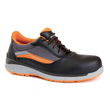 SCARPE ANTINFORTUNISTICHE ZEFIRO S1P 3RUN GIASCO