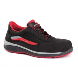 SCARPE ANTINFORTUNISTICHE NORTE S3 3RUN GIASCO