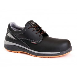 SCARPE ANTINFORTUNISTICHE BURAN S3 3RUN GIASCO