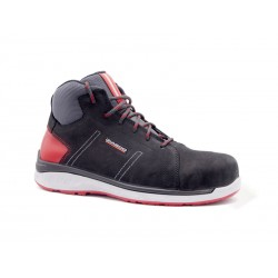 Scarpe antinfortunistiche HELM S3 3RUN Giasco