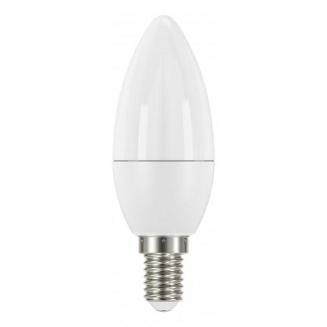 Oliva LED 470LUMEN 5.4W E14 2700K- 10 PZ