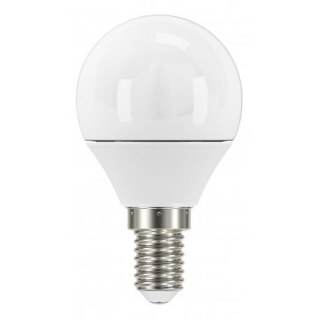 Sfera LED 470LUMEN 5.4W E14 2700K- 10 PZ