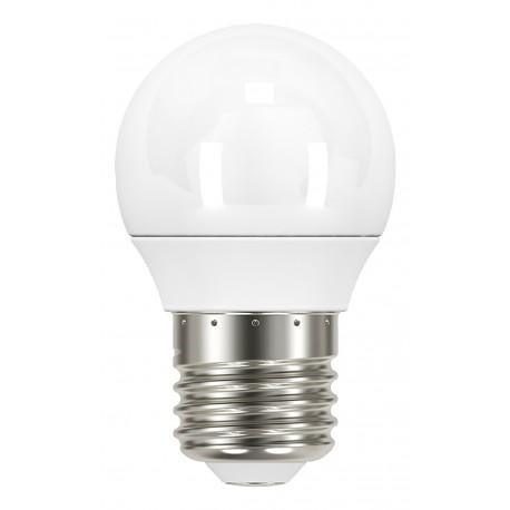 SFERA LED 470LUMEN 5.4W E27 2700K- 10 PZ