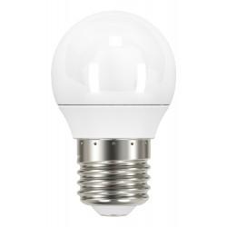 SFERA LED 806LUMEN 7.5W E27 2700K- 10 PZ