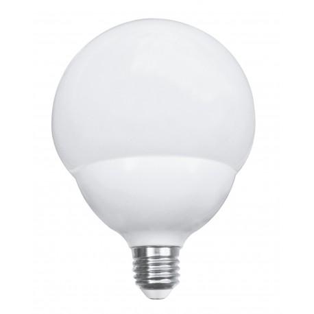 GLOBO LED 1521LUMEN 15W E27 2700K - 10 PZ