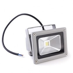 FARO LED IMPERMEABILE10W
