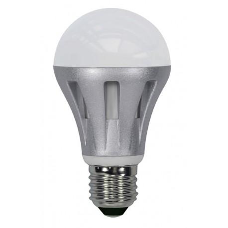 LAMPADA LED SFERA E27 8W LUCE CALDA 2700K